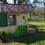 L'abri de jardin : les infos sur les abris de jardin en métal