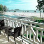 Quel revêtement de sol utiliser pour une terrasse ou un balcon ?