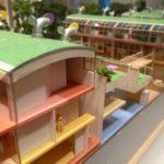 Des villes autonomes en énergies 100% écologiques