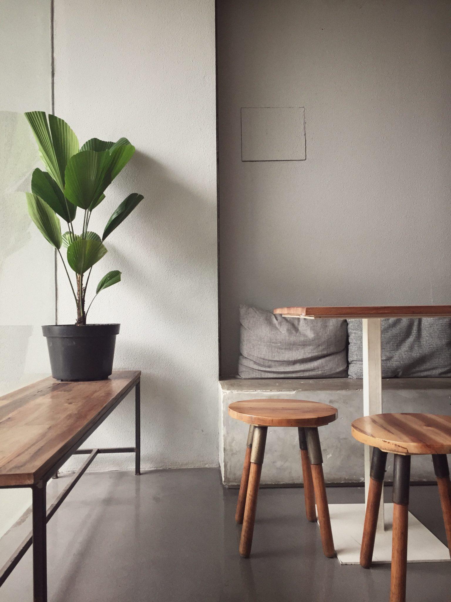 Comment Faire Une Table En Béton Ciré le béton ciré est-il toujours tendance ? - déco travaux
