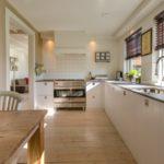 Aménager un coin repas dans sa cuisine