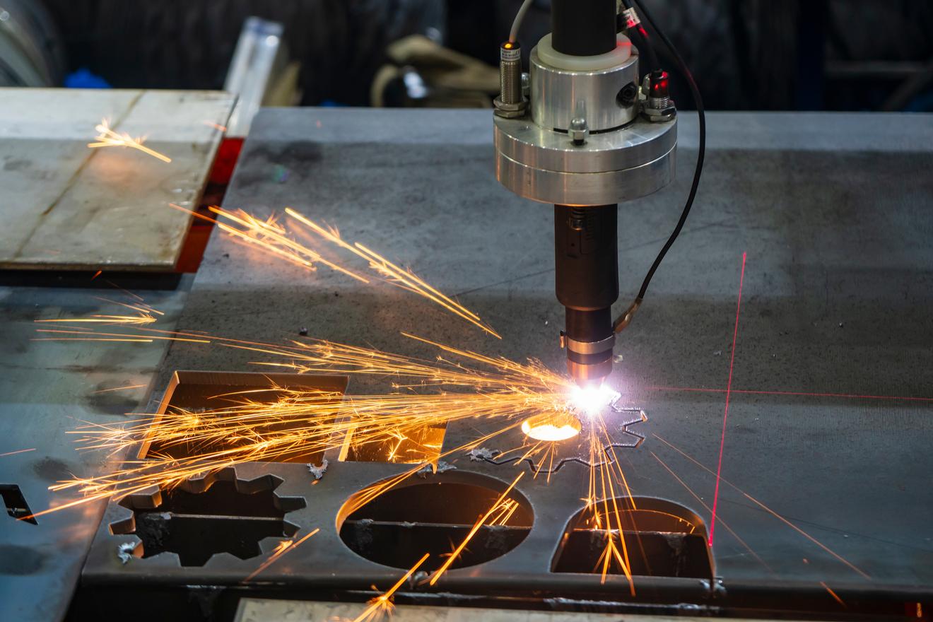 Découpage Laser Formes Différentes