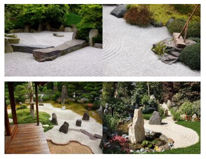 Exemples Allées Jardin 1