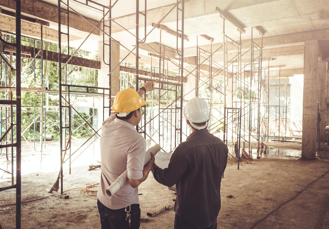 Faire Construire Ses Bureaux Par Une Entreprise Professionnelle