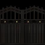Les différents styles de portails