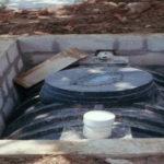 Conseils d'entretien et d'assainissement de fosses septiques