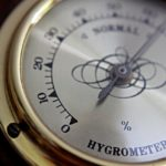 Appareil de mesure d'humidité : l'hygromètre