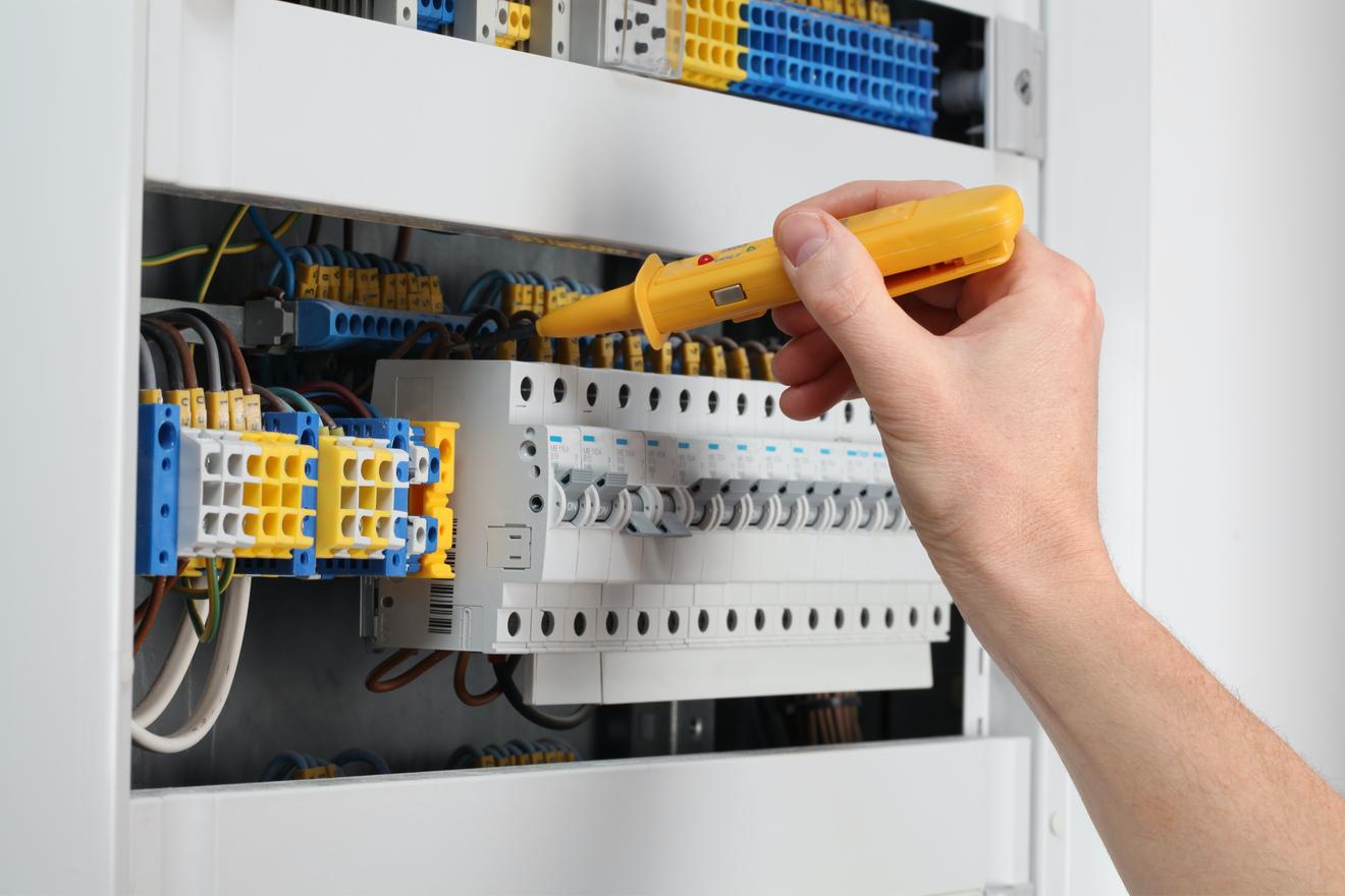 Installation Armoire Electrique