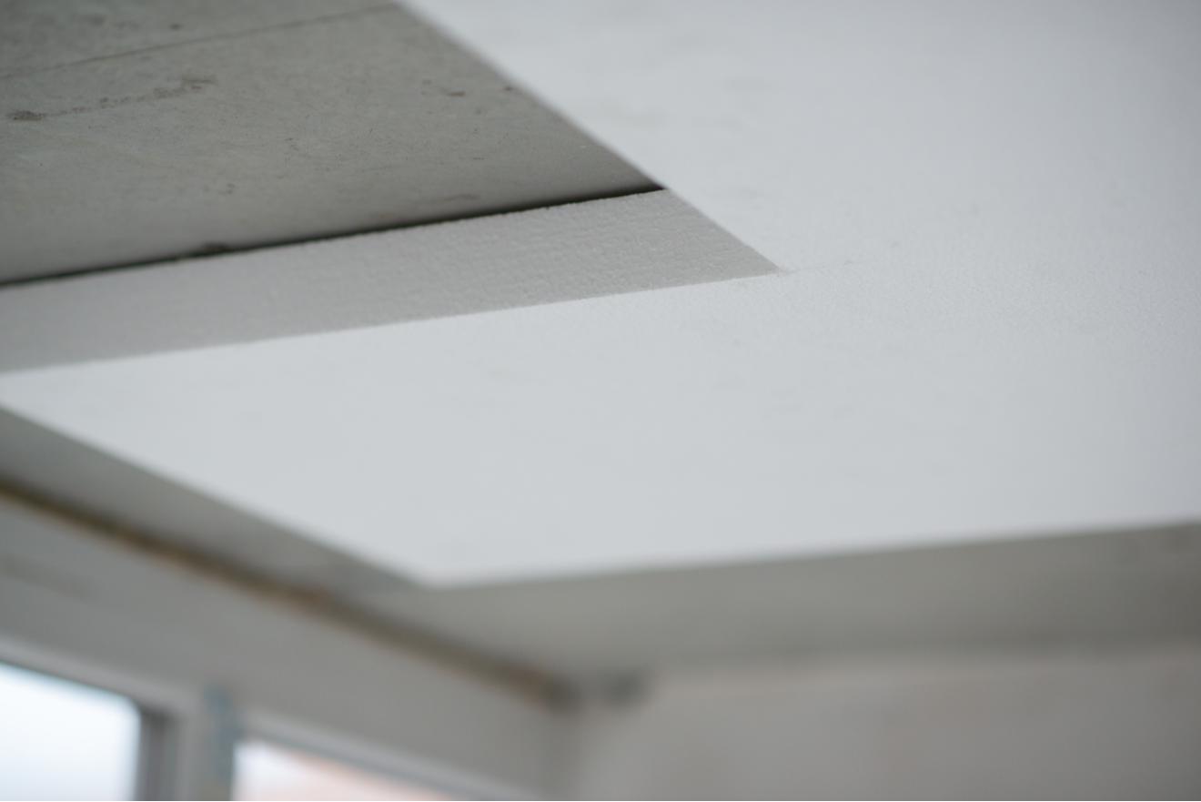 Isolation Plafond Polystyrène