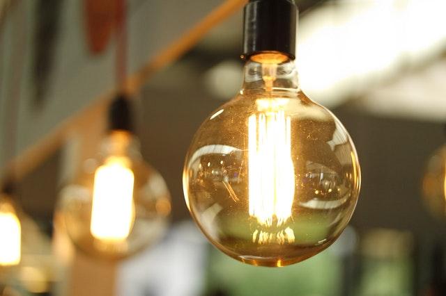 Lampe Incandescence