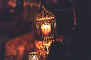 Lanterne Asiatique Exterieur