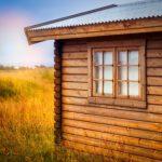 Combien coûte une extension de maison en bois ?