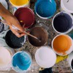 Mesurer la présence de plomb dans une peinture