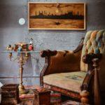 Recycler des meubles anciens