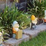 Hey Oh ! Les nains de jardins