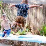 Tout savoir sur les piscines hors-sol en bois, acier...