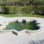 Aménagement de points d'eau dans un jardin