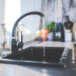 Les robinets mitigeurs