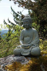 Statut Boudha