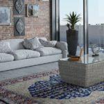 10 raisons de décorer votre maison avec des tapis